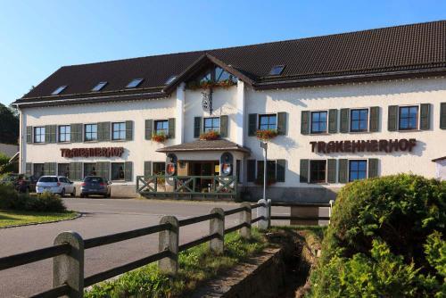 Hotel Pictures: Landhotel Trakehnerhof, Eppendorf