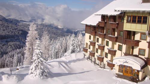 Φωτογραφίες: Alpenhotel Plattner, Sonnenalpe Nassfeld