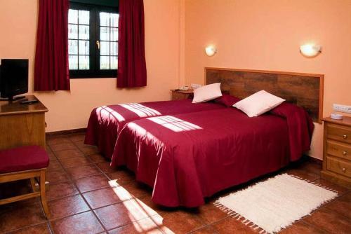 Hotel Pictures: Hotel Ruta del Poniente, Cuesta de la Palma