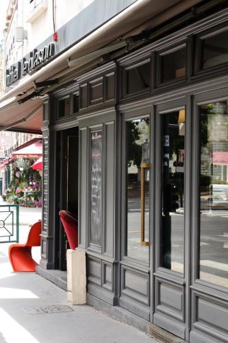 Hotel Pictures: Hotel Blason, Vincennes