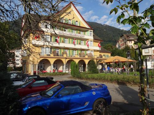 Hotel Pictures: , Weggis