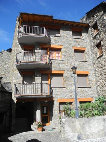 Hotel Pictures: Apartaments Cristiania, Ordino