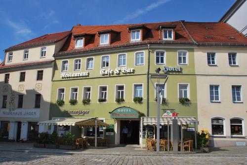 Hotel Pictures: , Bischofswerda