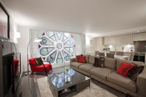 Apple Apartments Aberdeen