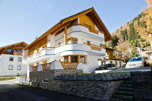 Zdjęcia hotelu: Apart Bergblick, Ischgl