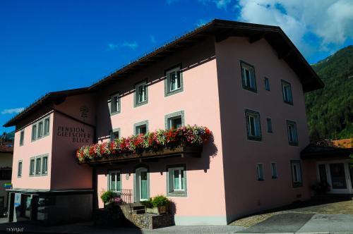 Hotellbilder: Pension Gletscherblick, Fulpmes