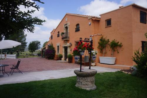 Hotel Pictures: , Els Ibarsos