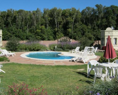 Hotelbilleder: Villa Camila, Villa Giardino