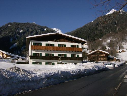 ホテル写真: Ferienwohnung Werle, Sankt Gallenkirch