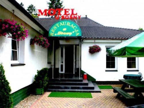 Motel u Sosny