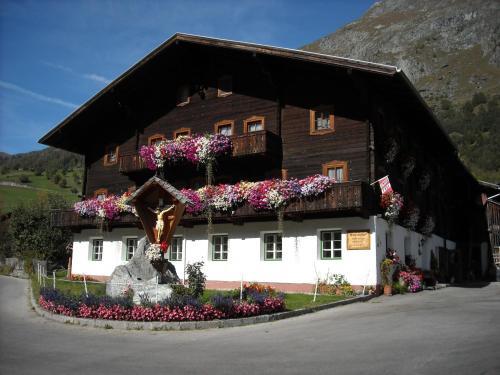 Fotos del hotel: Hansenhof, Prägraten