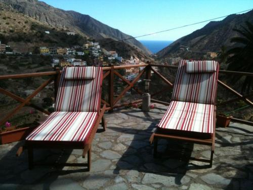 Hotel Pictures: Casa Rural Guaidil, Vallehermoso