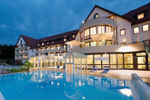 Fotografie hotelů: BIO THERMEN HOTEL Wilfinger, Bad Waltersdorf