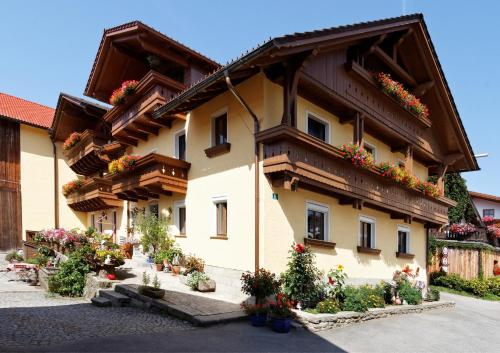Hotel Pictures: , Zwiesel