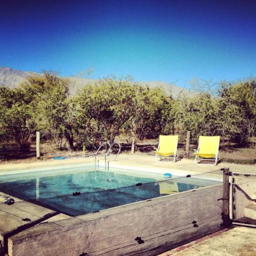 Hotel Pictures: Casas Las Jarillas Yacanto, Yacanto