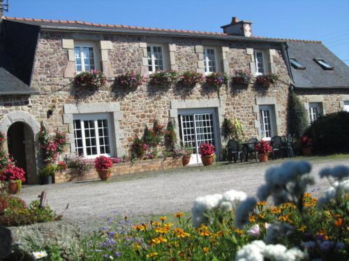 Hotel Pictures: , Quemper-Guézennec
