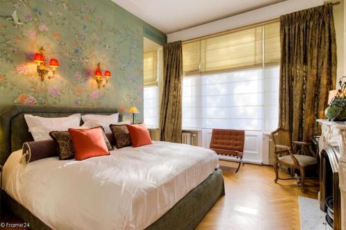 Fotos do Hotel: , Antuérpia