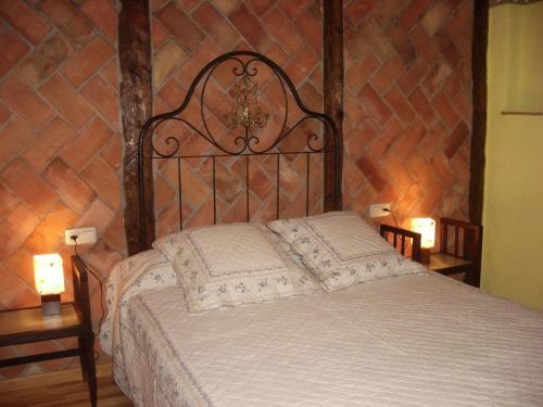 Hotel Pictures: Hostal D'Éller, Éller