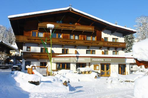 Hotel Pictures: Hotel Feichter, Söll