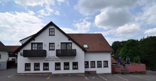 Hotel Pictures: , Oberkalbach