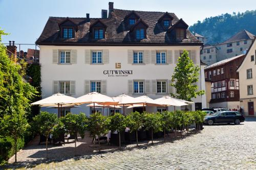 Hotel Pictures: , Feldkirch