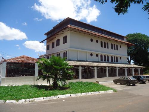 Hotel Colonial Brasilia