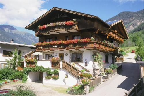 Fotografie hotelů: Haus Romantika, Umhausen