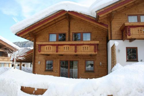 Foto Hotel: Feriendorf Wildschönau, Niederau