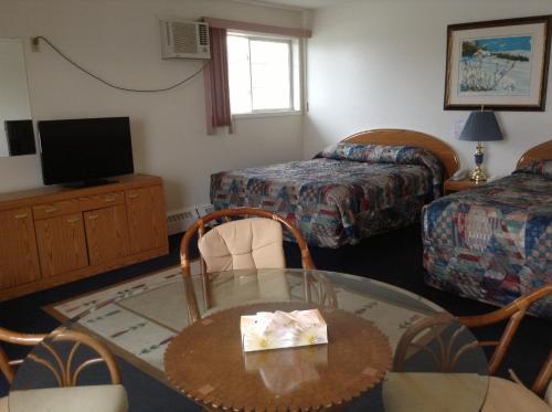 Hotel Pictures: Royal Star Motor Inn, High Prairie
