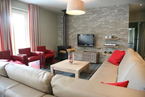 Foto Hotel: Bloesemhof, Alveringem