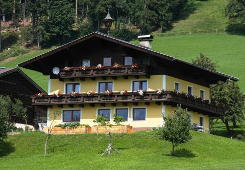 ホテル写真: Mooshof, Werfenweng