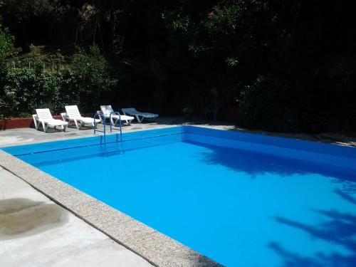 Casa Fuente De La Argamasa