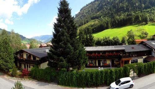 Alpen Appartement Hof