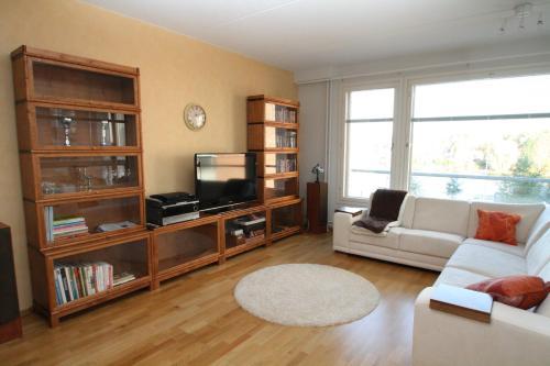 Forenom Apartments Oulu