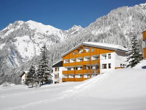 Hotellikuvia: Hotel Landhaus Sonnblick, Wald am Arlberg