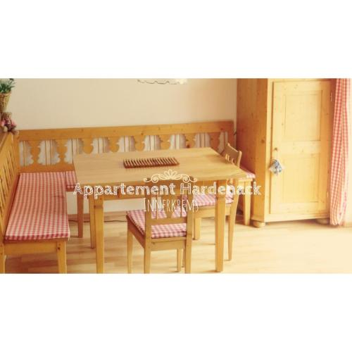 Hotellikuvia: Appartement Hardenack, Innerkrems