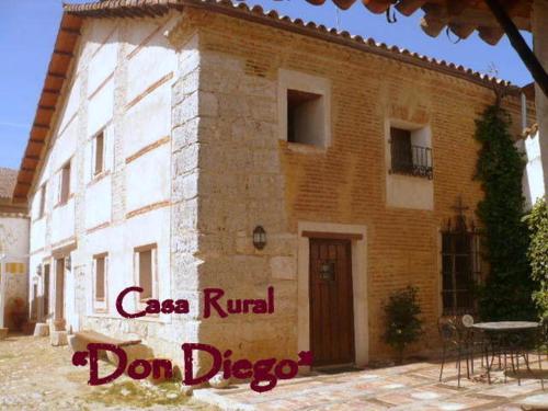 Hotel Pictures: , Casasola de Arión