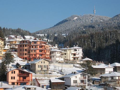 Hotellikuvia: Guest House Daraka, Stoykite