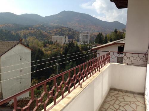 Zdjęcia hotelu: , Smolan