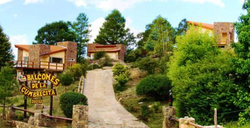 酒店图片: Balcones de La Cumbrecita, La Cumbrecita