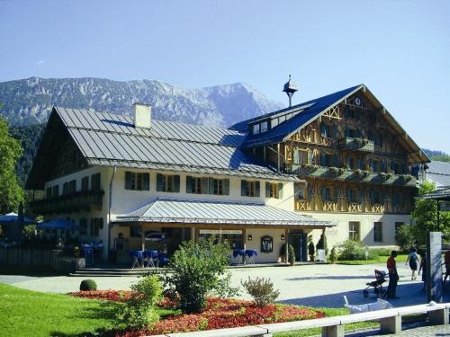 Parc du ch teau de linderhof tourisme garmisch - Garmisch partenkirchen office du tourisme ...