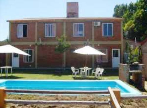 Zdjęcia hotelu: Cabañas Aitue, Potrero de los Funes