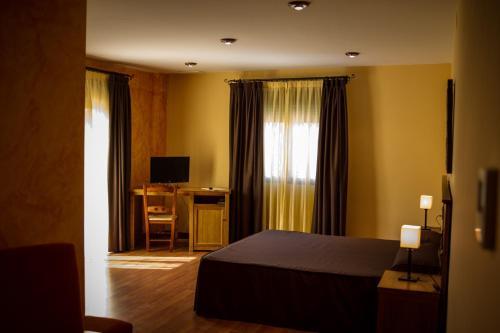 Hotel Pictures: , Deifontes