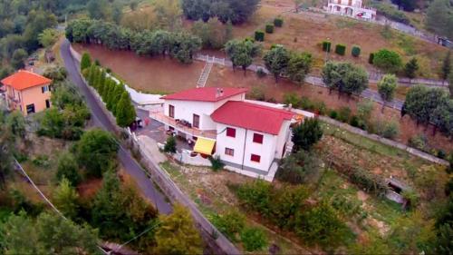 Villa Fiordarancio