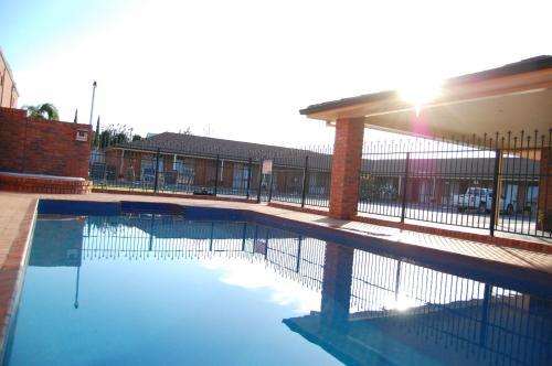 Zdjęcia hotelu: Australian Settlers Motor Inn, Swan Hill