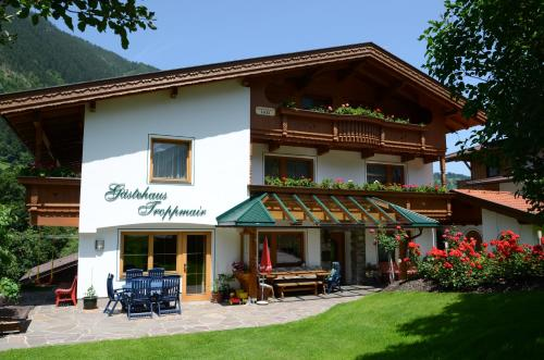 Hotellbilder: Gästehaus Troppmair, Finkenberg