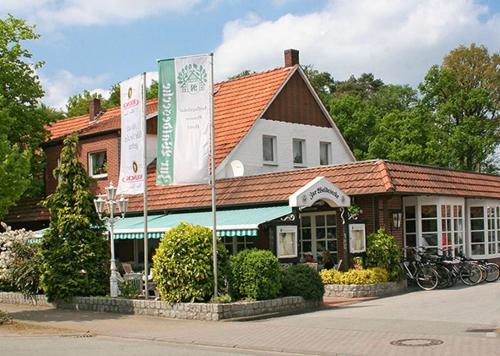 Hotel Pictures: , Stadtlohn