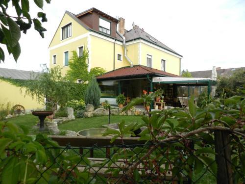 Hotelfoto's: , Felixdorf