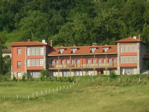 Hotel Pictures: , Villaviciosa