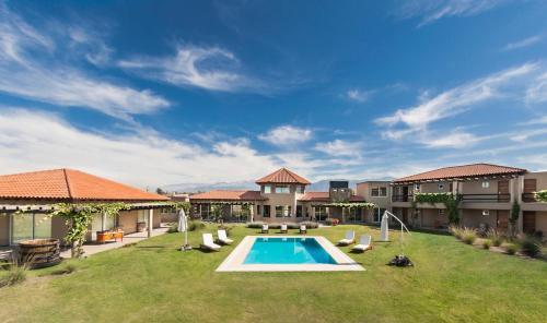 Hotelfoto's: , Vistalba